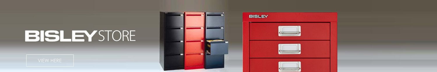 Welcome to the Bisley Store at HuntOffice