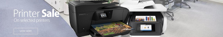 Printer Sale