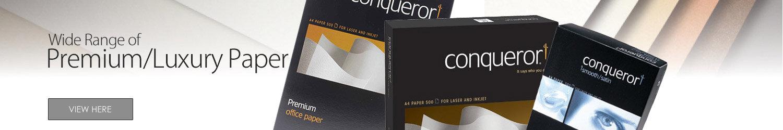 Premium Luxury Paper