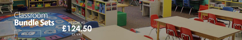 Classroom Bundle Sets