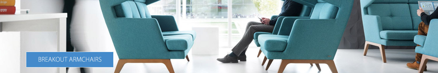 Breakout Armchairs