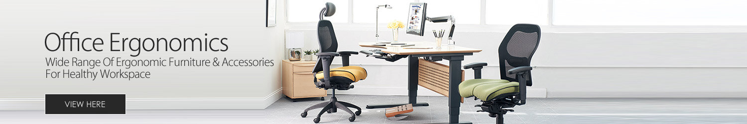 Ergonomic Office Products