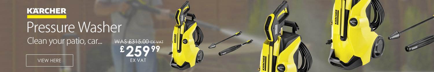 Karcher K4 Power Washer