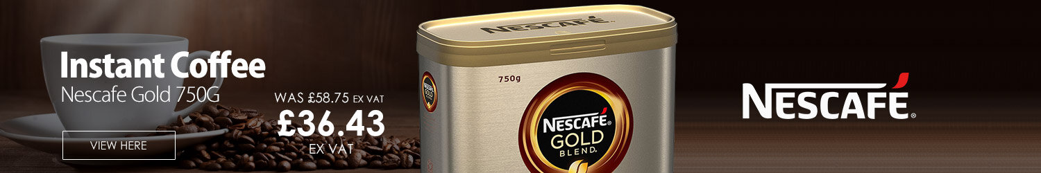 Nescafe Gold Blend Instant Coffee 750g Pack of 1 12284102