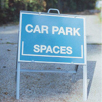 Car Parking Products & Supplies