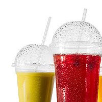 Compostable Drinking Straws