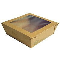 Compostable Food Boxes