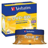 DVD Discs