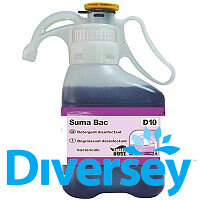 Diversey Cleaning Range