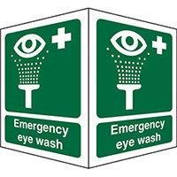 Emergency Response Signs