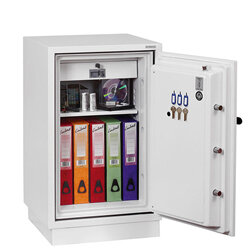 Fire Safes & Document Cabinets