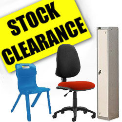 Furniture - Stock Clearance