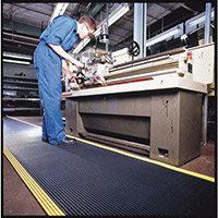 Industrial Flooring Mats