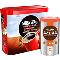 Instant Coffee