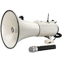 Megaphones & Airhorns