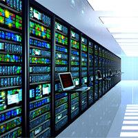 Server Room Data & Storage