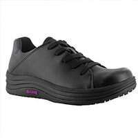 Slip Resistant Work Shoes & Boots