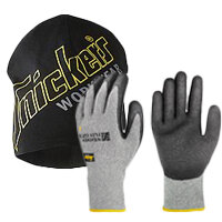 Snickers Gloves, Hats & Accessories