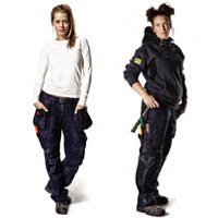 Snickers Womens Workwear