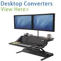Stocked Desktop Converters