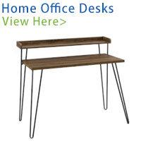 Stocked Home Office Desks