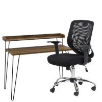 Stocked Office Furniture