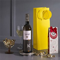 Wine & Spirit Hampers