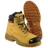 Work Safety Footwear