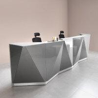 Alpa Reception Desks