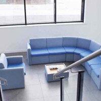 Alto Modular Seating Range