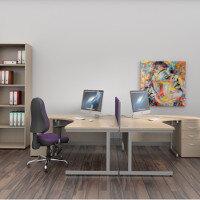 Ashford Beech Furniture Range