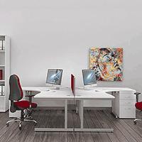 Ashford White Furniture Range