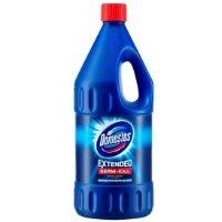 Bleach Cleaners