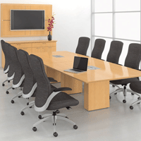 Boardroom Furniture & Supplies