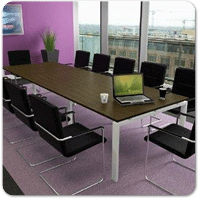 Boardroom Interiors
