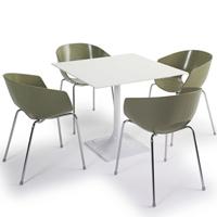 Canteen & Cafe Furniture