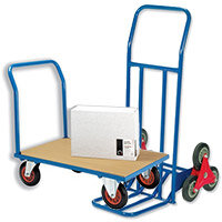 Hand Carts & Trucks