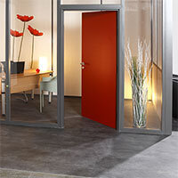 Hoyez Office Partition Doors