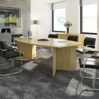 Arrow Head Boardroom Tables