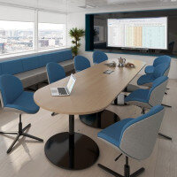 Eternal Boardroom Tables