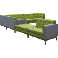 Frovi Soft Seating Ranges