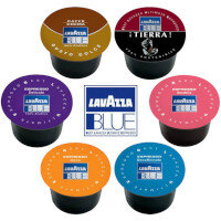 Lavazza Coffee Capsules