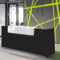 Libra Reception Desks