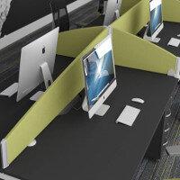 Sprint Eco Office Desk Screens