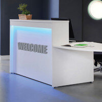 Welcome Reception Desks