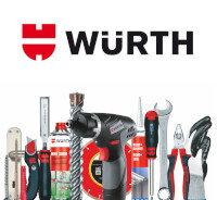 Wurth Tools & Building Materials