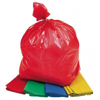 Colour Coded Bags