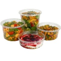 Compostable Cup Containers