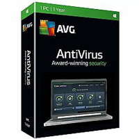 Antivirus Software