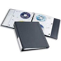 CD Ring Binders